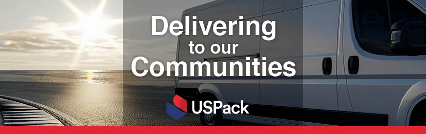 5 Ways USPack Can Support Your Business During COVID-19