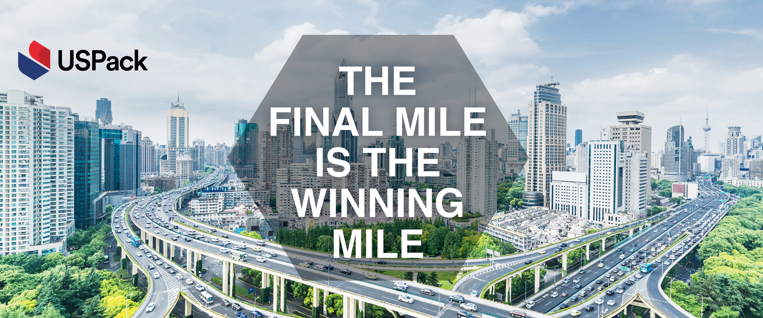 "Find a Final Mile Partner to Meet ""Want-It-Now"" Customer Demand"
