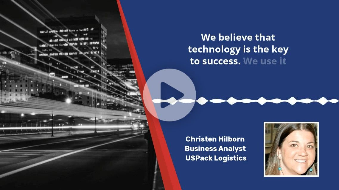 Insights Podcast: Christen Hilborn, Business Analyst, discusses talking tech with our customers