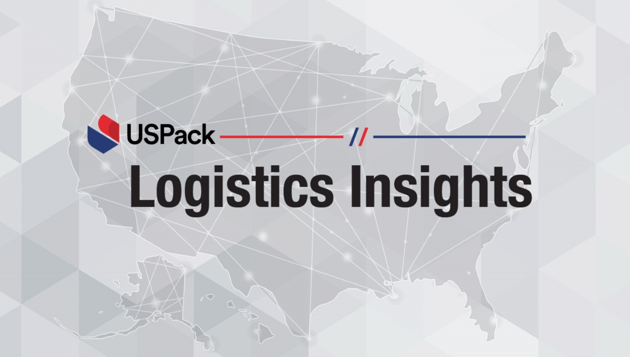 Logistics Insights – May Edition – The Best Logistics Articles