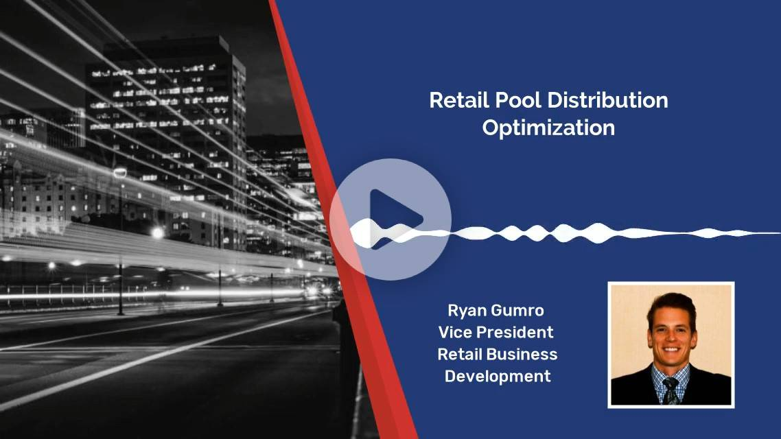 Insights Podcast: Retail Pool Distribution with Ryan Gumro